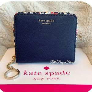 Kate spade wallet new with tag
